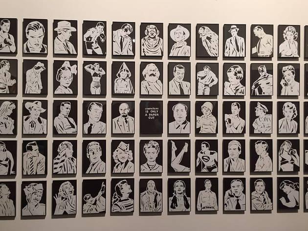 Fredric Snitzer Gallery