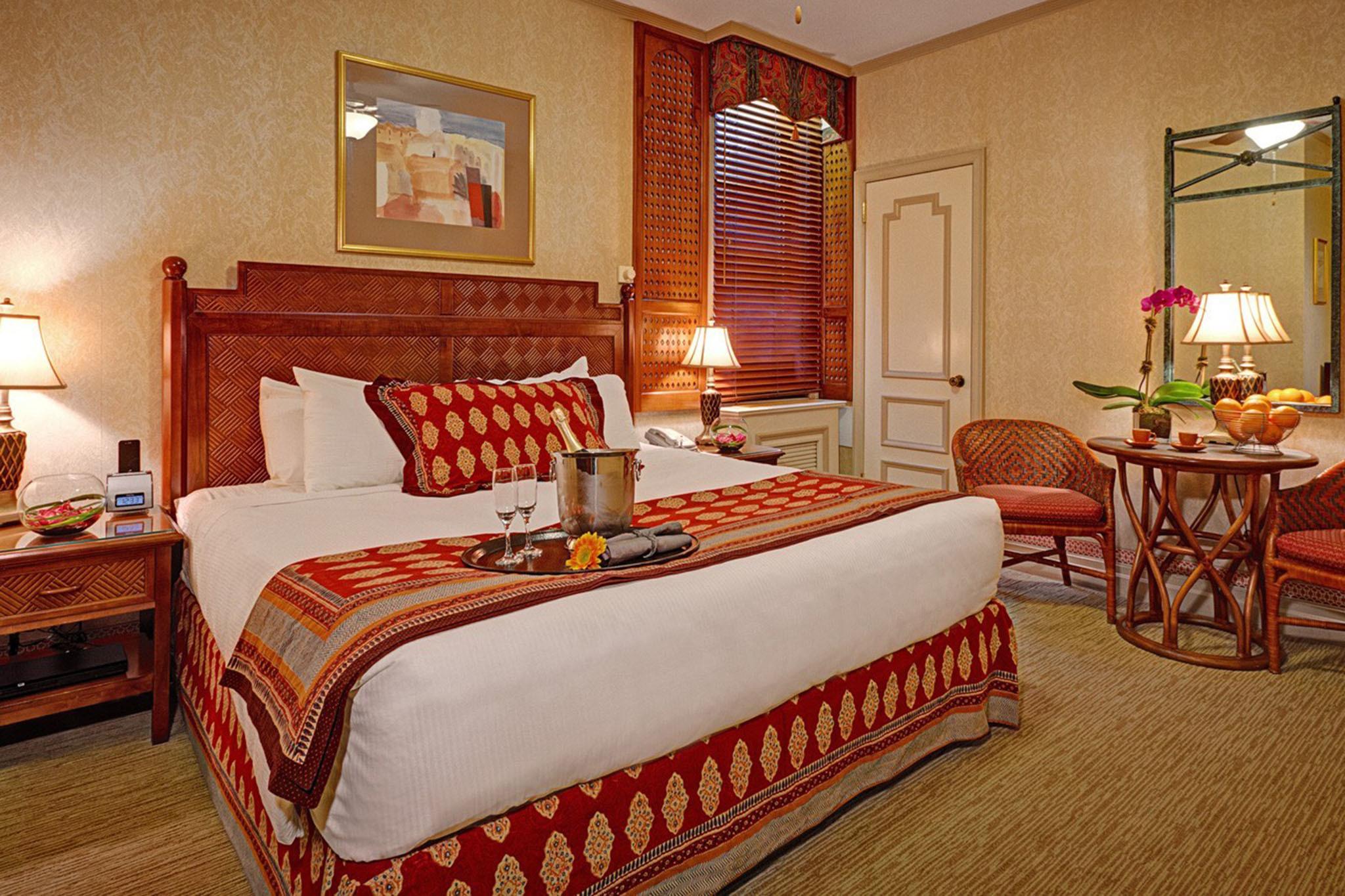 Hotels Near Harvard Club Nyc