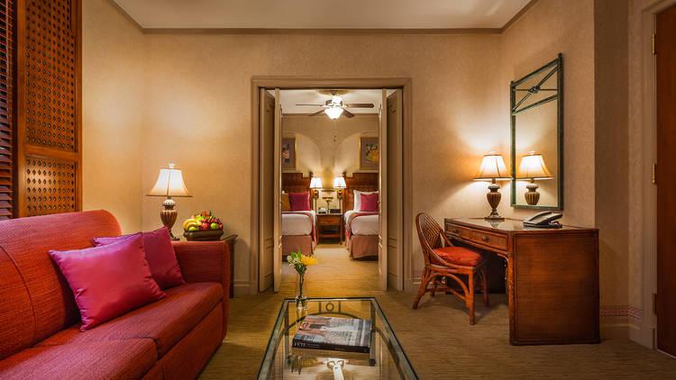 Casablanca Hotel (Photograph: Courtesy Stefano Pinci)