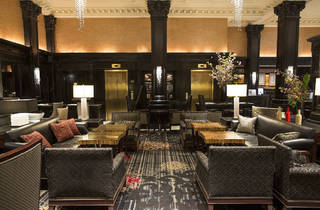 Algonquin Hotel (Photograph: Courtesy Algonquin Hotel)