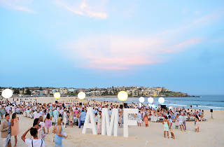 AMF at Bondi Beach