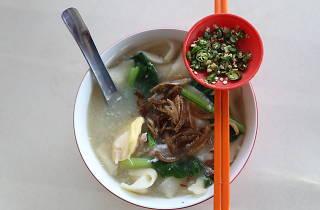 Fatty Mee Hoon Kuih House