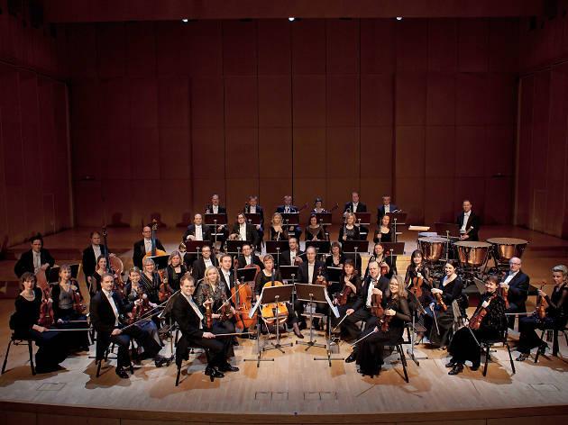 Tapiola Sinfonietta Musicus Fest