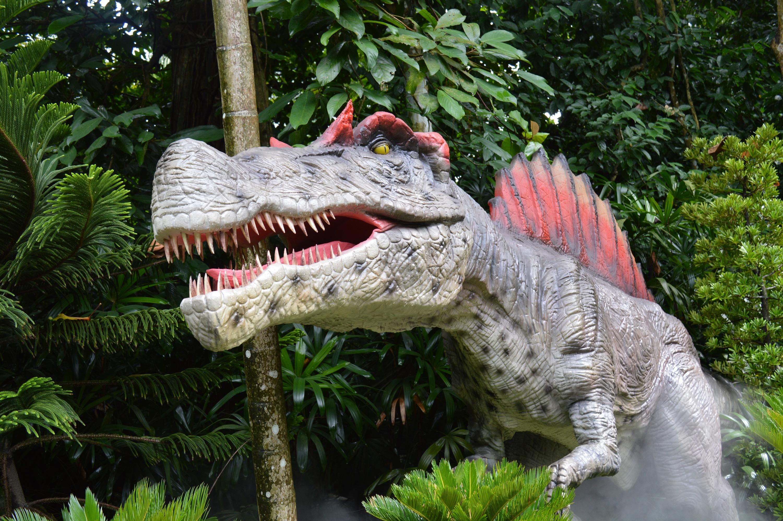 Zoo-rassic Park