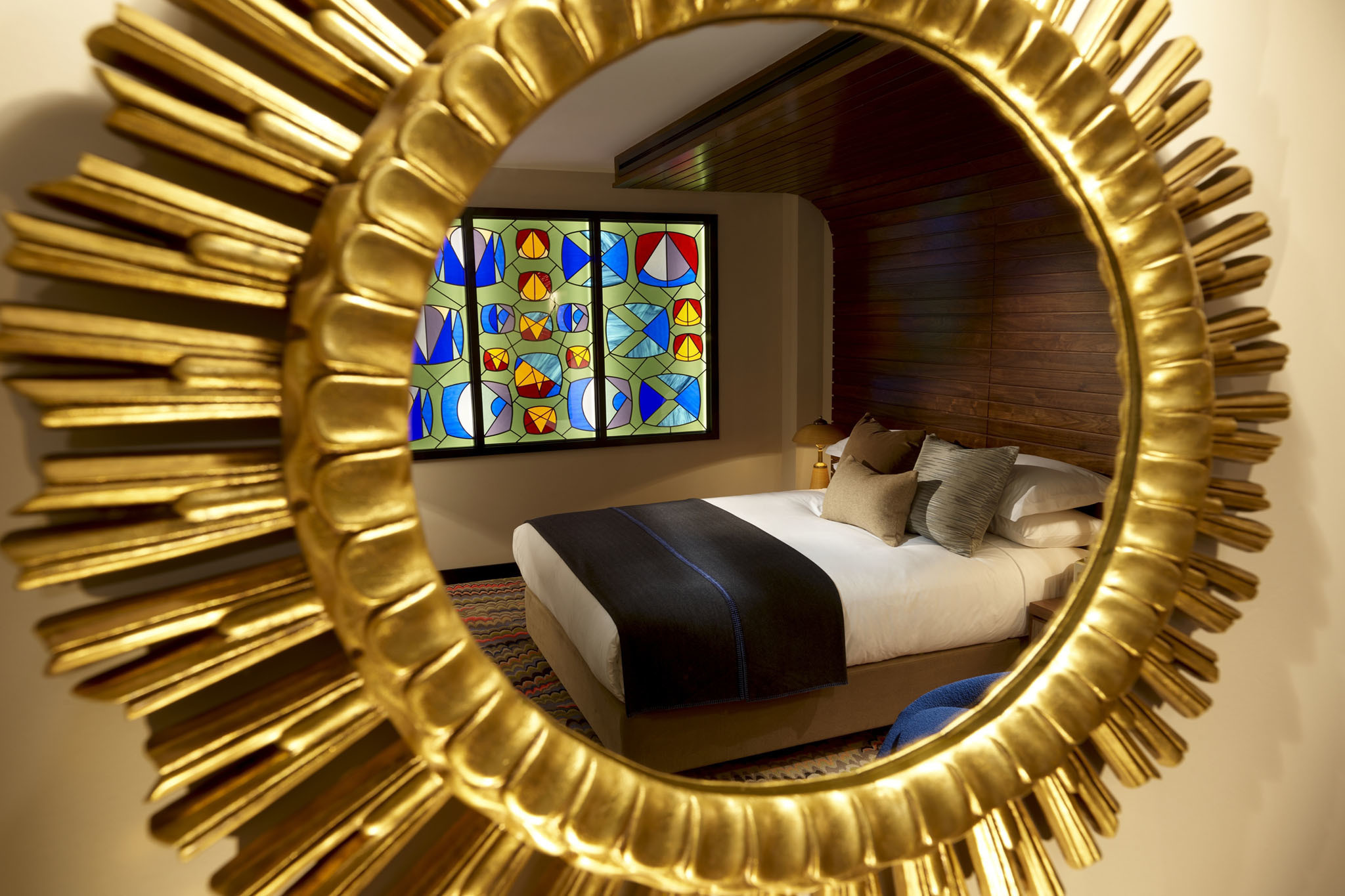 Hospital Clubs Rooms - Best Design Hotels