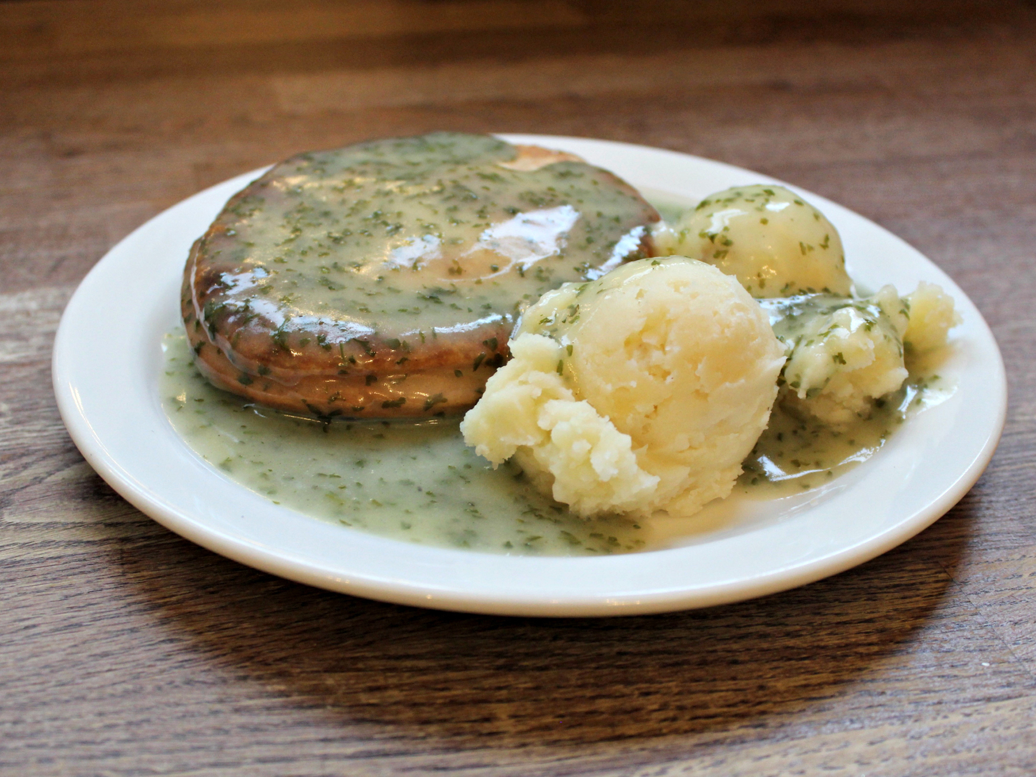London's best pie and mash shops, Goddards of Greenwich