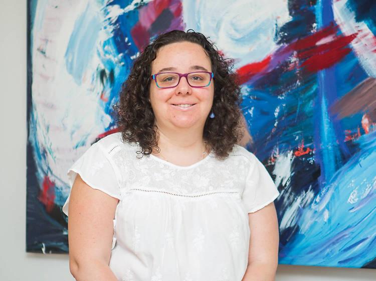 Deneyim konuşuyor: Suzi Amado