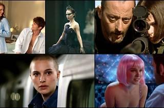 Top 10 Natalie Portman