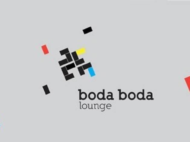 Boda Boda Lounge Project