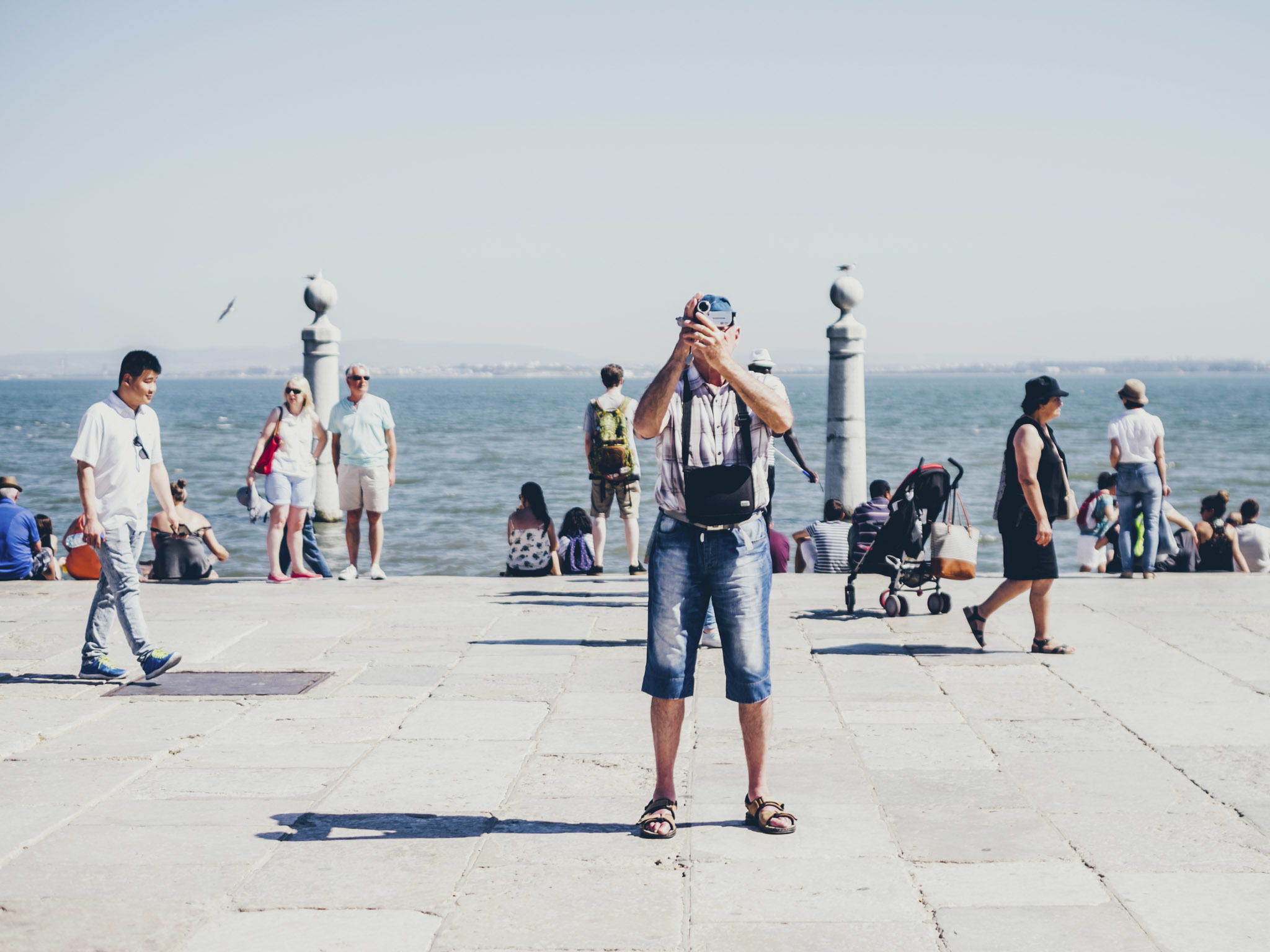 10 tips for surviving in Lisbon