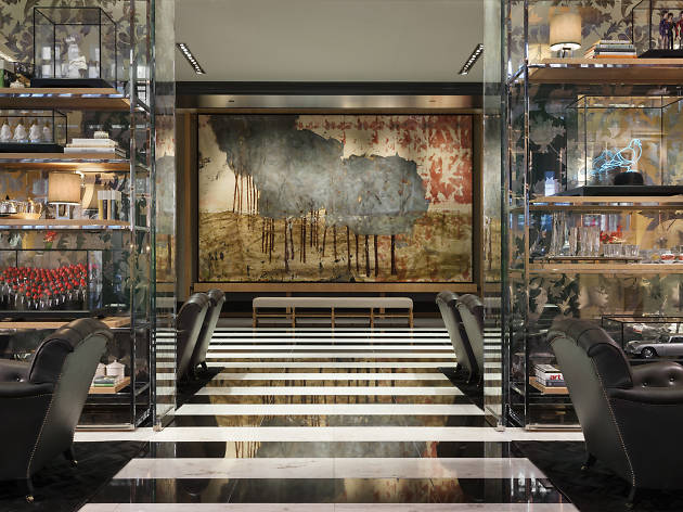 Rosewood London - Best Design Hotels in London