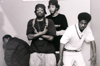 Bizarre Ride Live The Pharcyde