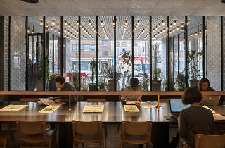 Ace Hotel Shoreditch - Best Hotels for Wi-Fi