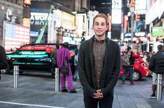 Ben Platt tells us about his role in Broadway's Dear Evan Hansen and how to get through high school