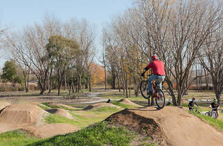 Big Marsh Bike Park
