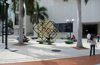 Miami Dade College – Wolfson Campus