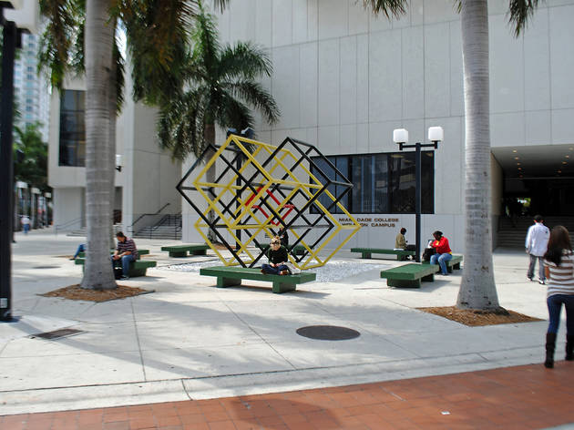 Miami Dade College – Wolfson Campus | Things to do in Downtown, Miami