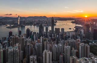 ADVERTORIAL DO NOT REUSE - Hong Kong Tourism