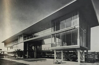 """Cuban Architects at Home and in Exile: The Modernist Generation"""