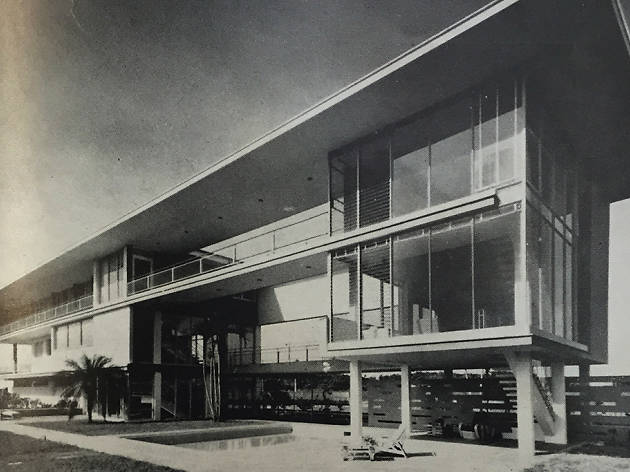Cuban architects