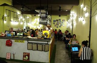 Playground Coffeery