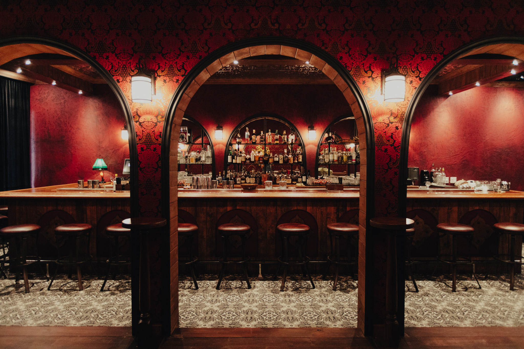 Bar review: Tribute
