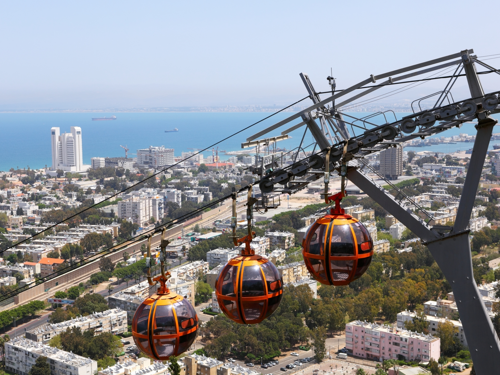 Rakevel (Cable Car)