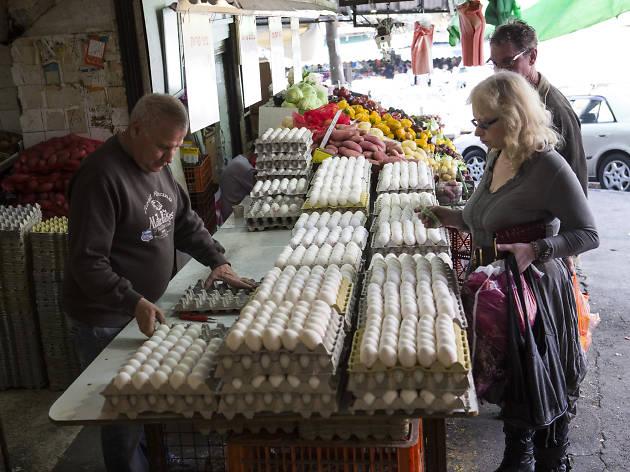 Talpiot Market