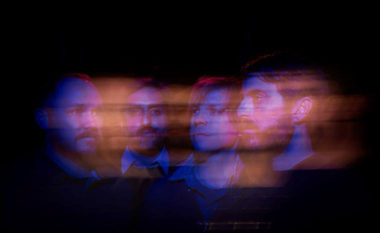 Explosions in the Sky with Unknown Mortal Orchestra
