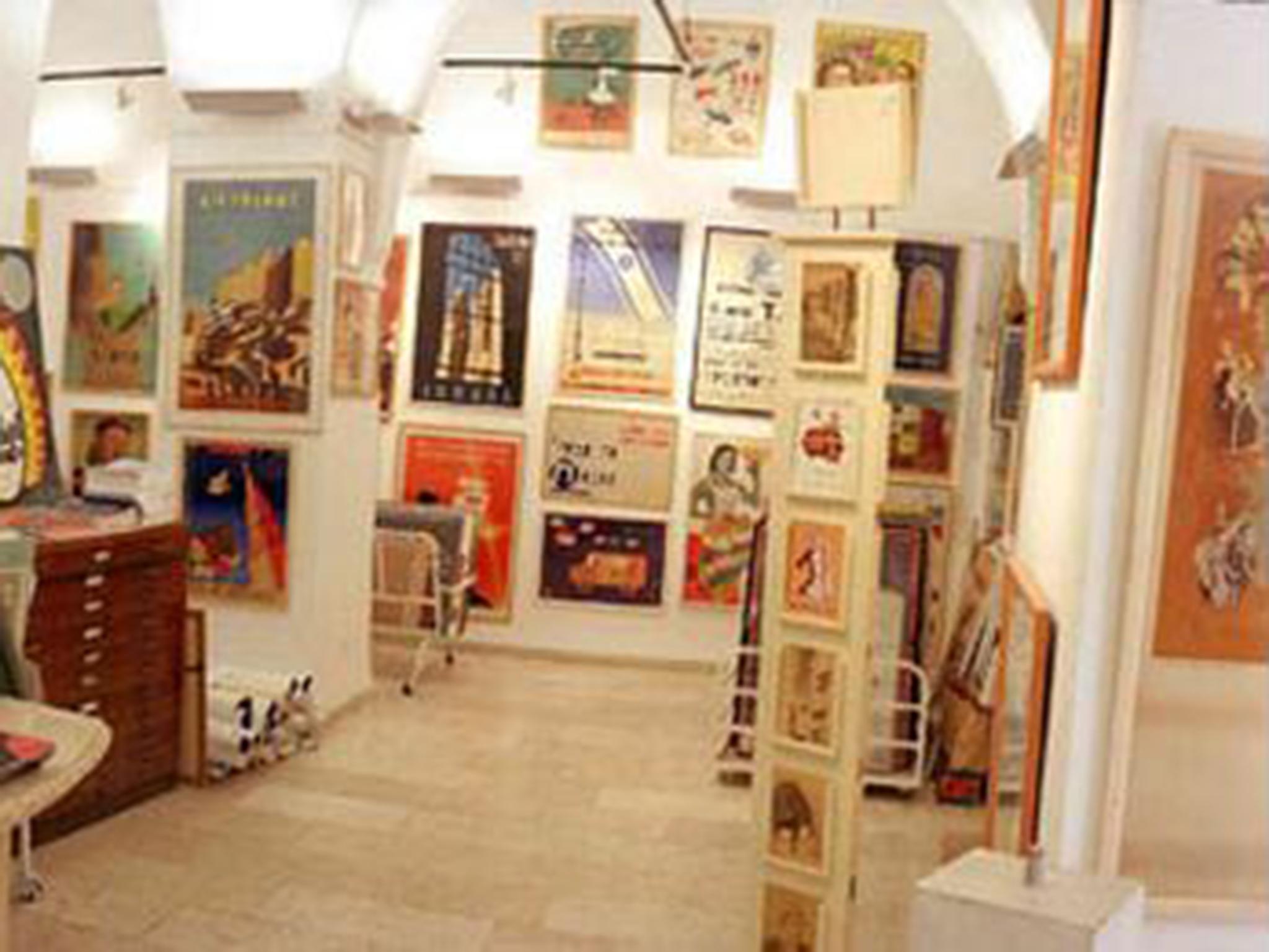 Farkash Gallery
