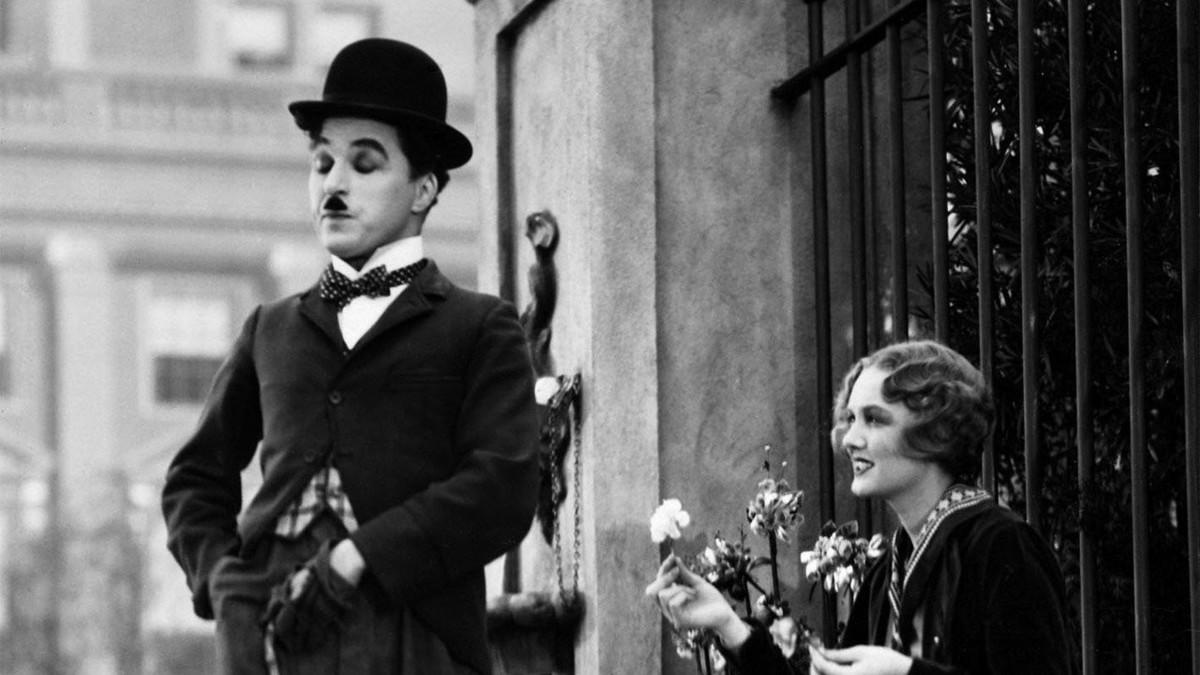 Les Lumières de la ville (1931)