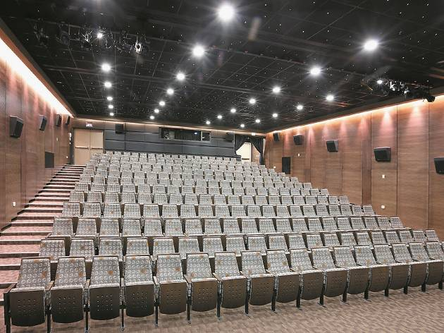 Cinematheque Tel Aviv