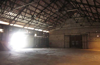 Warehouse 2 (Mahsan 2)