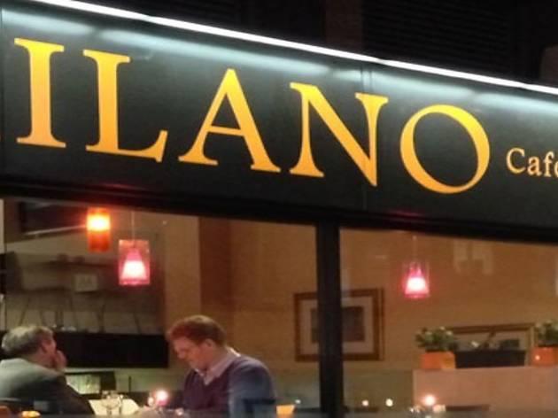Milano Restaurant