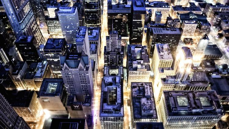 Chicago tops chart of fun world cities – TimeOut