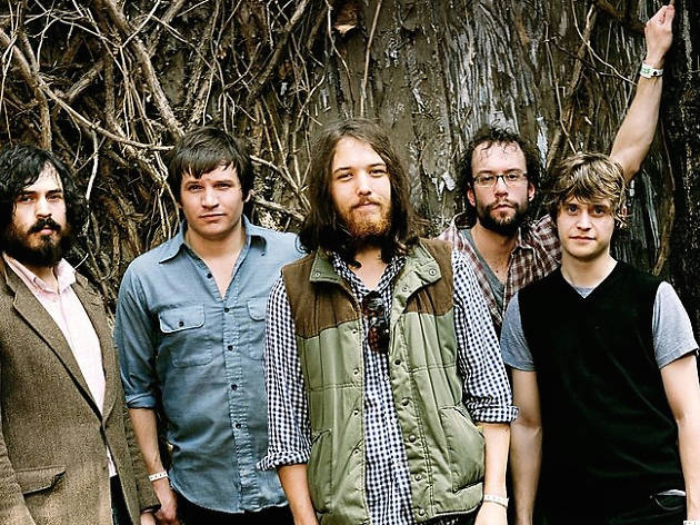 Vida 2017: Fleet Foxes + The Flaming Lips + Phoenix + Devendra Banhart...