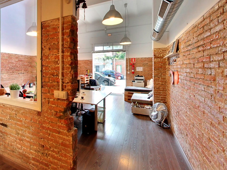 021 Coworking