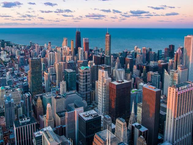 Chicago, 60,1 pontos
