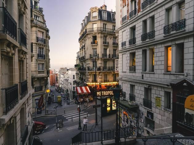 Paris, 39,8 pontos
