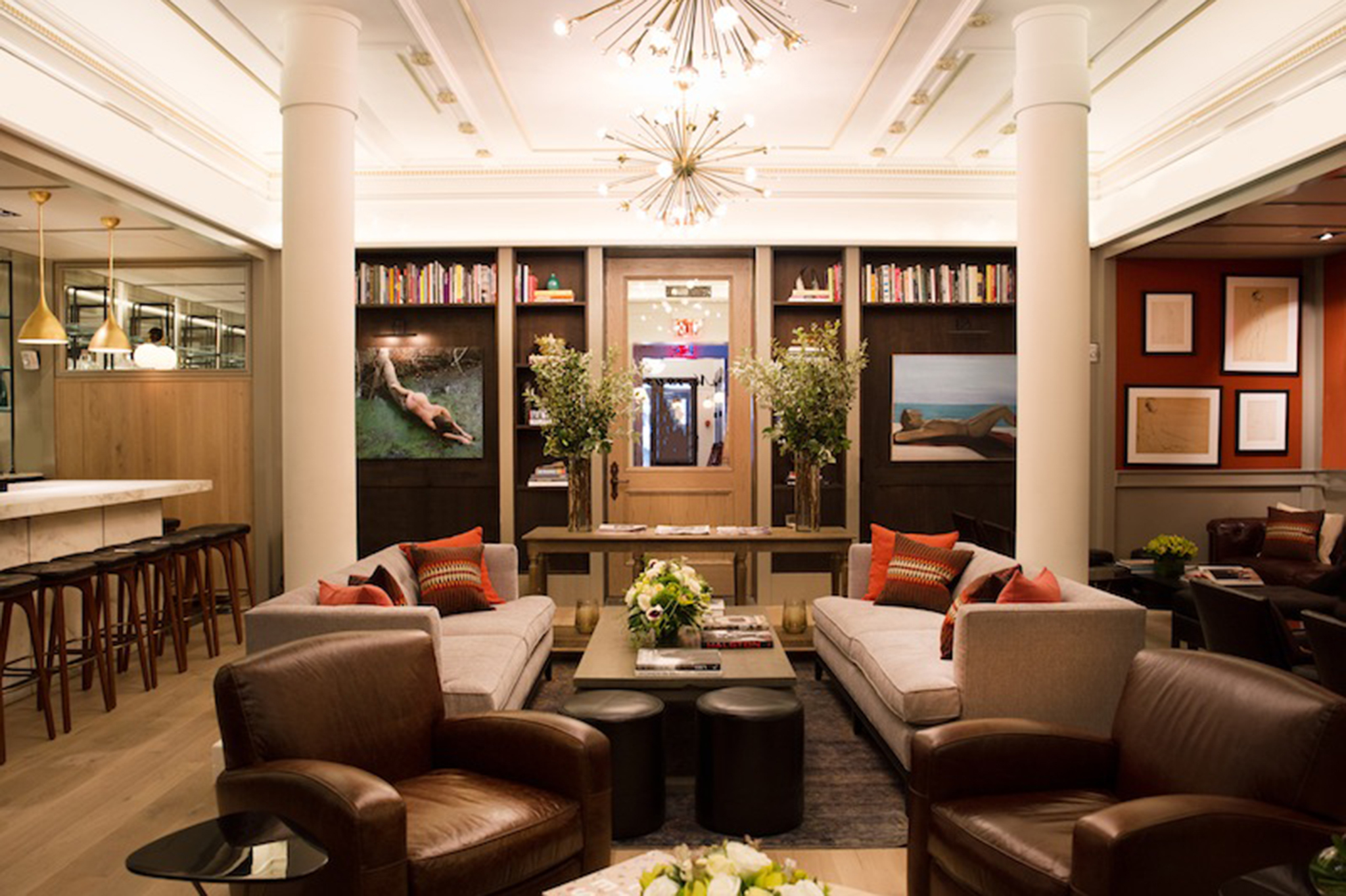 Best hotels near the Empire State Building for a NYC vacation