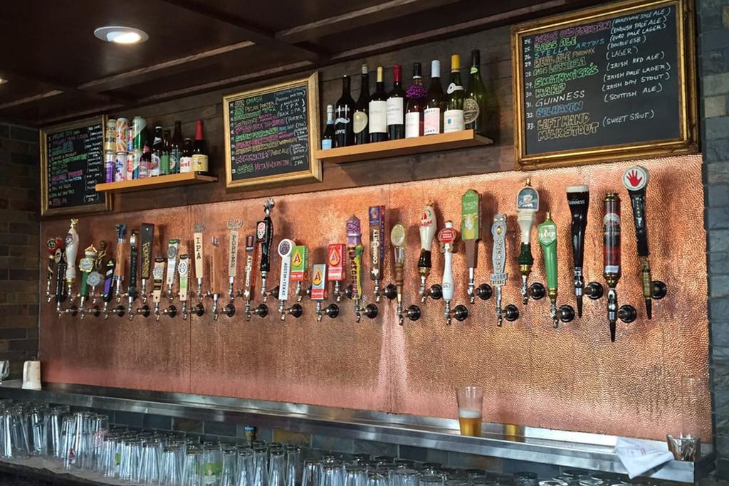 The best Austin pubs