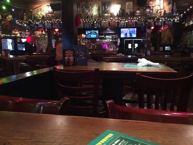 Sherlock's Baker St. Pub and Grill - Austin