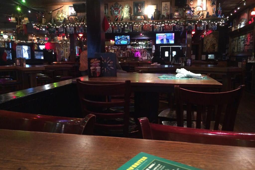 Baker St. Pub