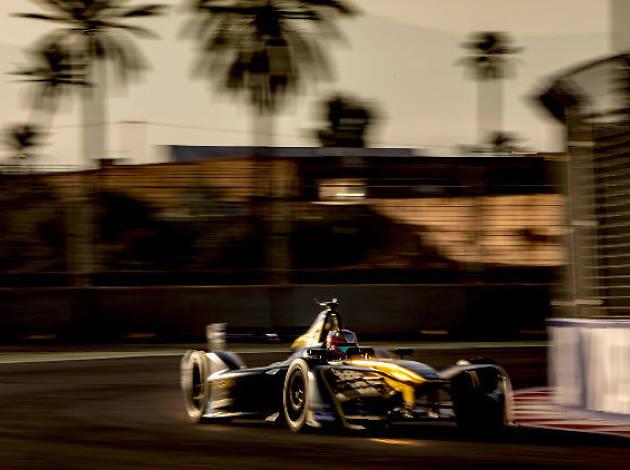 (Presentado por FIA Formula E) La Formula E en la CDMX