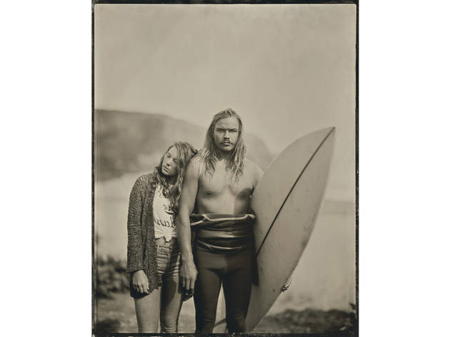 The Taylor Wessing Photographic Portrait Prize