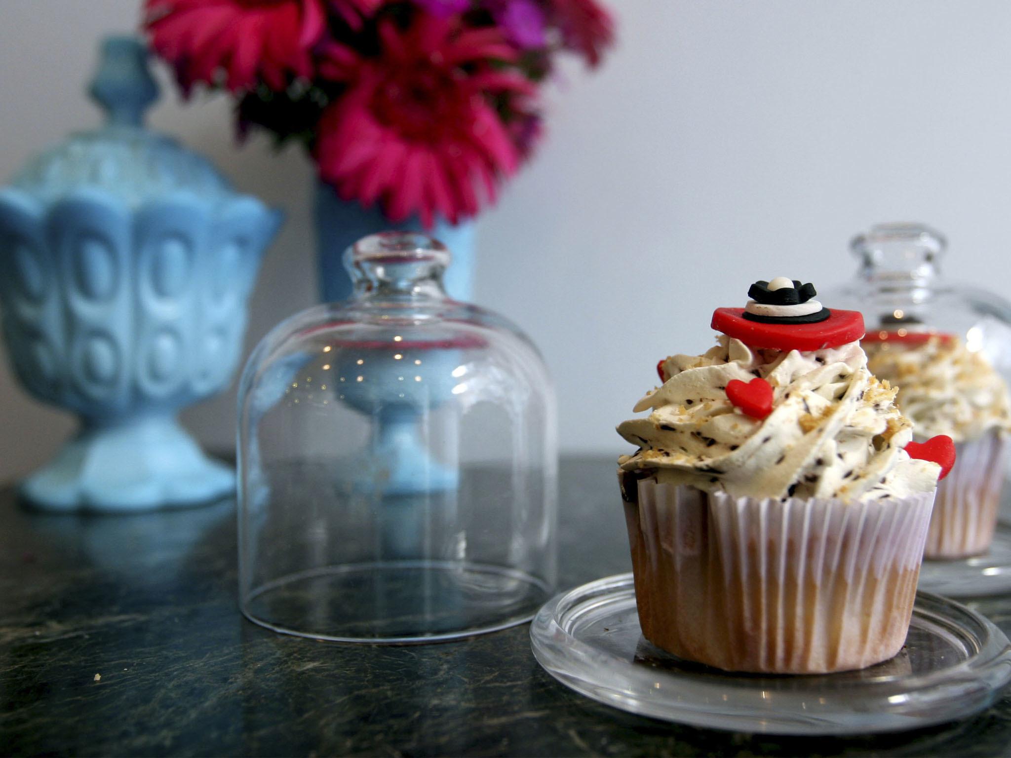 Cupcakes da Tease