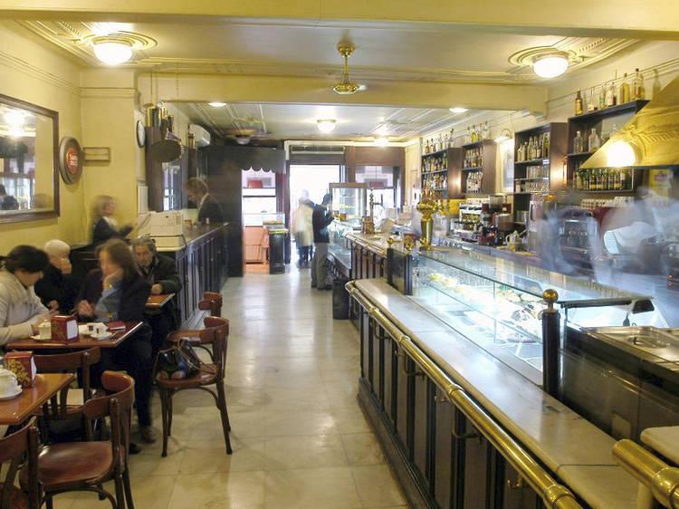 Cinco coisas que não sabe sobre... a Pastelaria Benard