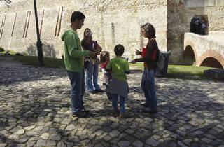 Peddy-Paper: Lisboa para os Pequeninos