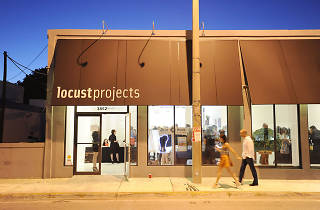 Locust Projects