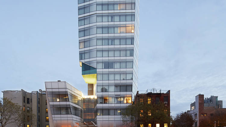 The Standard East Village (Photograph: Courtesy The Standard)